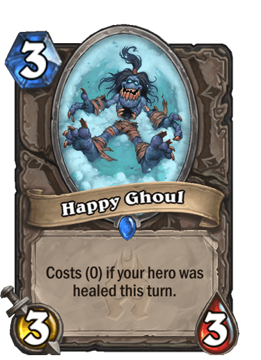 Happy Ghoul